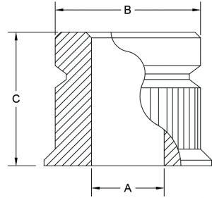 TB Type Drawing