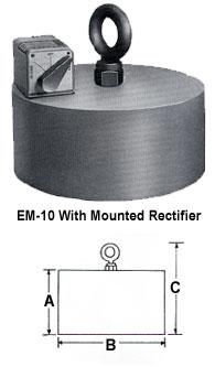 EM-10 Mounted